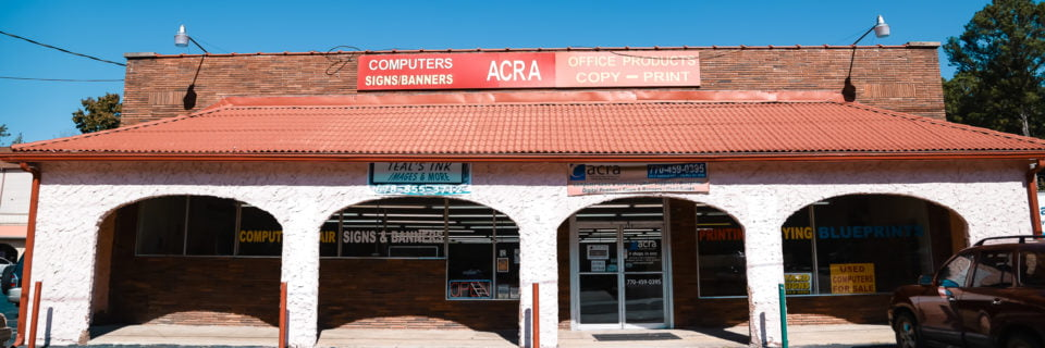 Visit our Villa Rica Location 